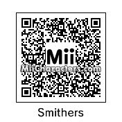 QR Code for Smithers by MasterS...