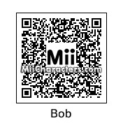 QR Code for Bob Kevoian by e6life
