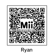QR Code for Ryan Letourneau (Northernlion) by Daveyx0