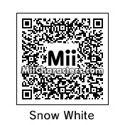 QR Code for Snow White by emilylestr4nge