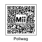 QR Code for Poliwag by windkirby