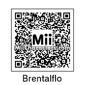 QR Code for Brentalfloss by shmuga9