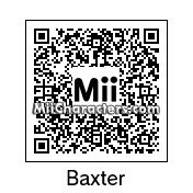 QR Code for Baxter Stockman by Ultra