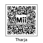 QR Code for Tharja by Daveyx0