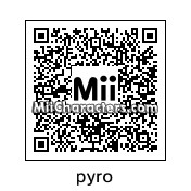 QR Code for Pyro by quibie
