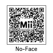 QR Code for No-Face by zebedy129