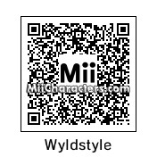 QR Code for Wyldstyle by PokeyMonster