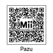 QR Code for Pazu by zebedy129