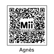 QR Code for Agnes Oblige by ShadowLink86