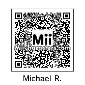 QR Code for Michael Rosen by hyperhippy92