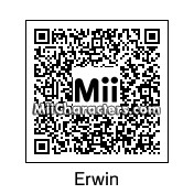 QR Code for Erwin Smith by empressu