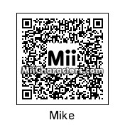 QR Code for Mike Zacharius by empressu