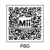 QR Code for Peanut Butter Gamer by Daveyx0