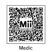 QR Code for Medic by Daveyx0