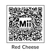 QR Code for Captain Marvel by Sir Refevas