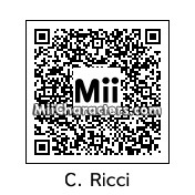 QR Code for Christina Ricci by celery
