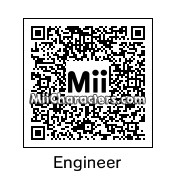 QR Code for Engineer by Daveyx0