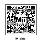 QR Code for Malon by Psych