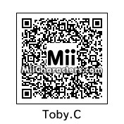 QR Code for Toby Cavanaugh by RosaFlora774