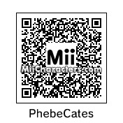 QR Code for Phoebe Cates by celery