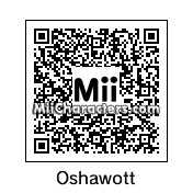 QR Code for Oshawott by SoopaKoopa