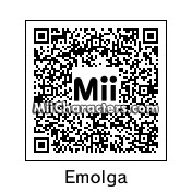 QR Code for Emolga by SoopaKoopa