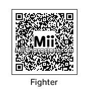 QR Code for Mii Brawler by Gavio 425