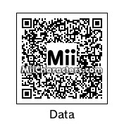 QR Code for Data by vaadkins
