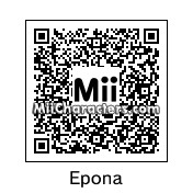 QR Code for Epona by Alien803