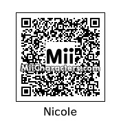 QR Code for Nicole by Alien803
