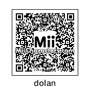 QR Code for Dolan by Alien803