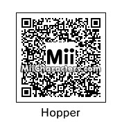 QR Code for Hopper by Retrotator