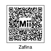 QR Code for Zafina by ChuckK