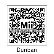 QR Code for Dunban by Brunosky Inc