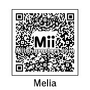 QR Code for Melia Antiqua by Brunosky Inc