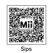 QR Code for Sips by Sir Jolteon
