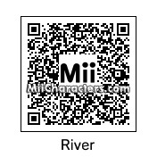 QR Code for River Tam by stevieboyau