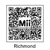 QR Code for Richmond Avenal by vaadkins