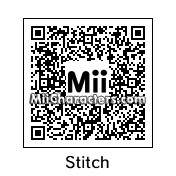QR Code for Stitch by albert