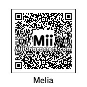 QR Code for Melia Antiqua by Erico9001