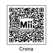 QR Code for Crona Gorgon by Buu4you