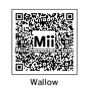 QR Code for Wallow by GravityGravy