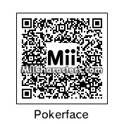 QR Code for Poker Face by NinjaNomad196