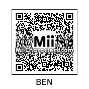 QR Code for BEN Drowned by JetFox89