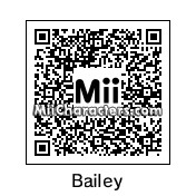 QR Code for Miranda Bailey by NCC2000