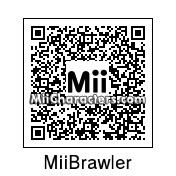 QR Code for Mii Brawler by J1N2G