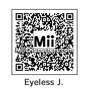 QR Code for Eyeless Jack by JetFox89