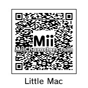 QR Code for Little Mac by ScottishDok