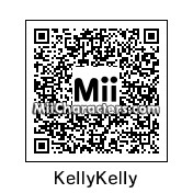 QR Code for Kelly Kelly by Tocci