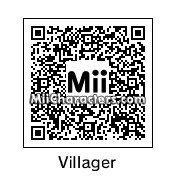 QR Code for Testificate by J1N2G